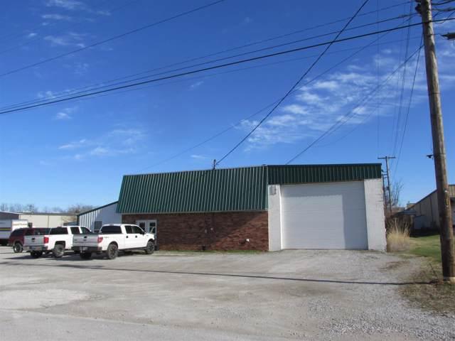 160 Lacy Lane, Hopkinsville, KY 42240 (MLS #RTC2015435) :: Village Real Estate