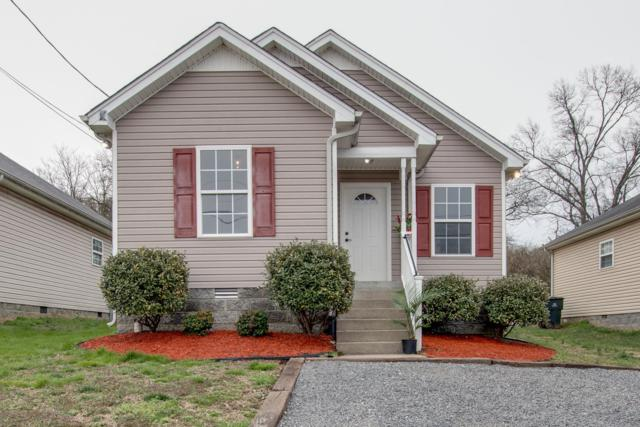 1513 Luton St, Nashville, TN 37207 (MLS #RTC2015771) :: Village Real Estate