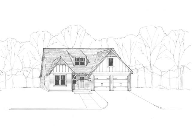 236 Croft Way #373, Mount Juliet, TN 37122 (MLS #RTC2015995) :: EXIT Realty Bob Lamb & Associates