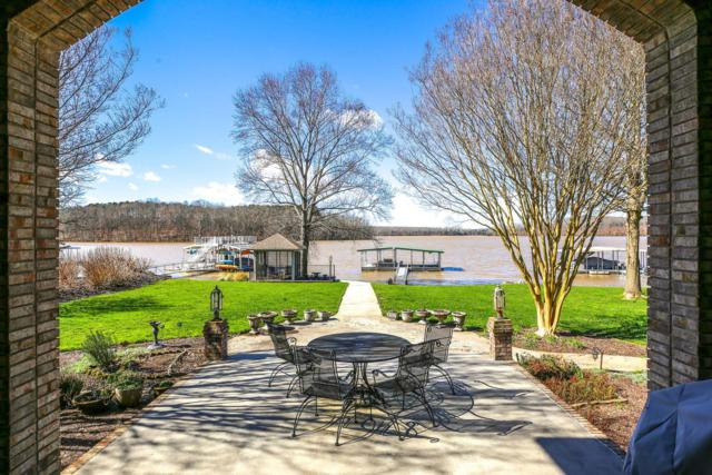 580 Shasteen Bend Dr, Winchester, TN 37398 (MLS #RTC2016701) :: RE/MAX Homes And Estates