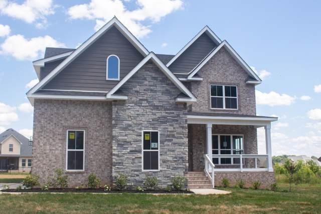 2 Hartley Hills, Clarksville, TN 37043 (MLS #RTC2016823) :: HALO Realty