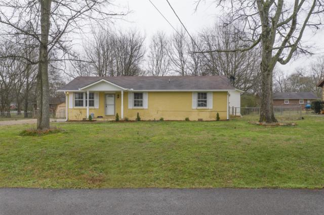 112 Pleasant Dr, Smyrna, TN 37167 (MLS #RTC2017299) :: Village Real Estate