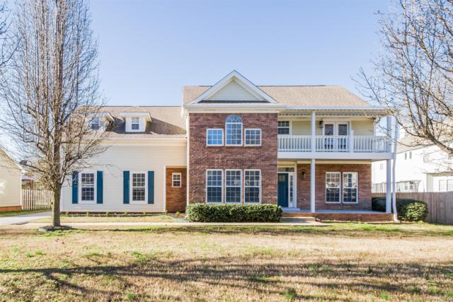 4749 Hunters Crossing Dr, Old Hickory, TN 37138 (MLS #RTC2017445) :: REMAX Elite