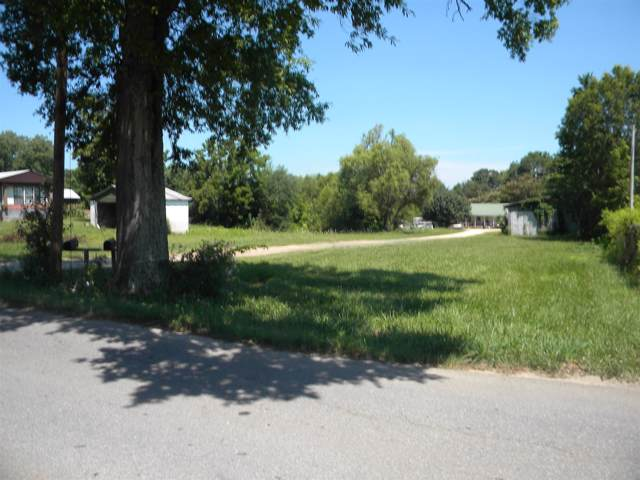 0 Swan Ave, Hohenwald, TN 38462 (MLS #RTC2017674) :: REMAX Elite