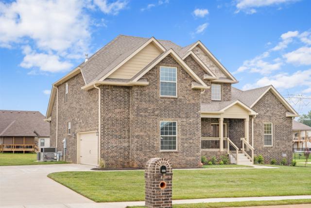 56 Hartley Hills, Clarksville, TN 37043 (MLS #RTC2018080) :: HALO Realty