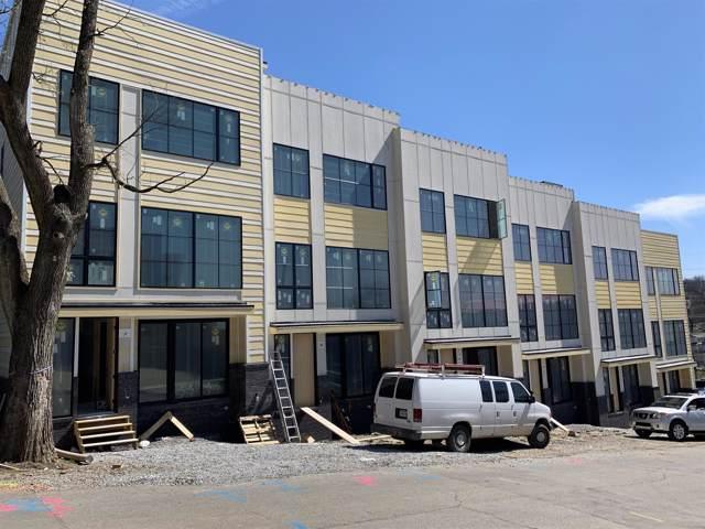 400 36th Ave. N, Nashville, TN 37209 (MLS #RTC2018195) :: HALO Realty