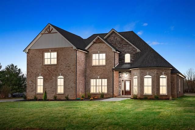 3184 Dunlop Lane, Clarksville, TN 37043 (MLS #RTC2018221) :: REMAX Elite