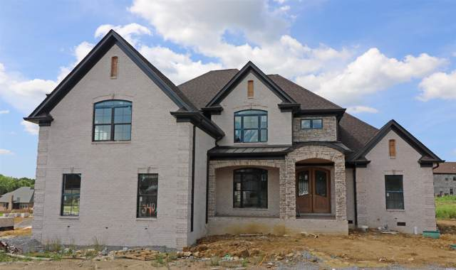 2508 Balmoral Drive, Mount Juliet, TN 37122 (MLS #RTC2018356) :: HALO Realty