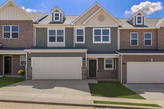 2197 Nectar Ln #133, Columbia, TN 38401 (MLS #RTC2018470) :: Village Real Estate