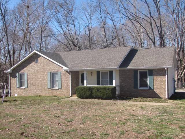 1131 Hunting Creek Ct, Clarksville, TN 37042 (MLS #RTC2018553) :: REMAX Elite
