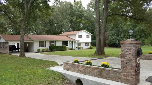 202 Westwood Dr, Tullahoma, TN 37388 (MLS #RTC2018577) :: Team Wilson Real Estate Partners
