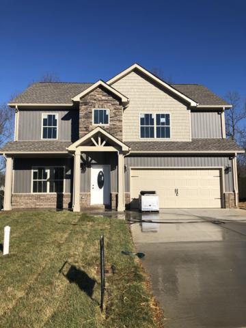 21 Chestnut Hills, Clarksville, TN 37042 (MLS #RTC2018595) :: Nashville on the Move
