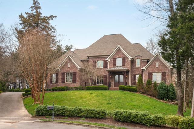 2521 Shadow Cove, Franklin, TN 37069 (MLS #RTC2018659) :: Cory Real Estate Services