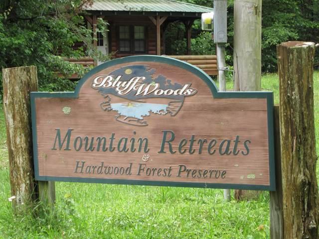 0 Indian Camp Ck Rd, Altamont, TN 37301 (MLS #RTC2018907) :: The Huffaker Group of Keller Williams