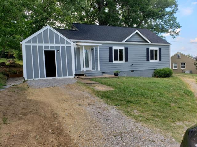 1205 S Dickerson Rd, Goodlettsville, TN 37072 (MLS #RTC2018981) :: RE/MAX Choice Properties