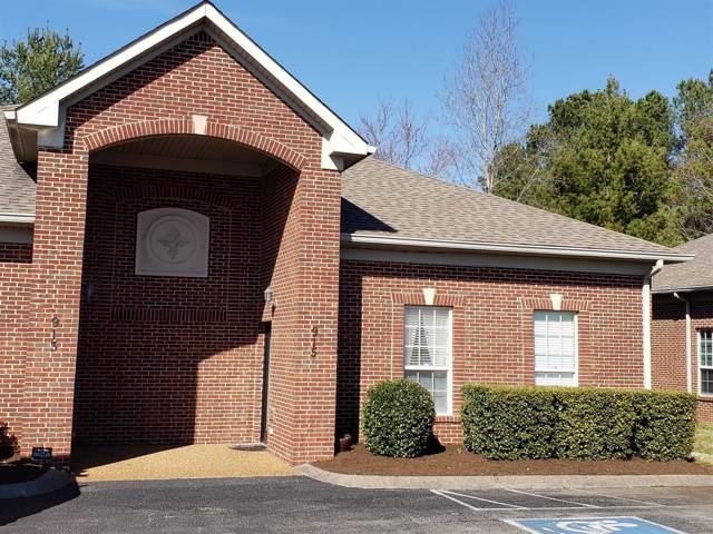915 Harpeth Valley Place, Nashville, TN 37211 (MLS #RTC2019001) :: CityLiving Group