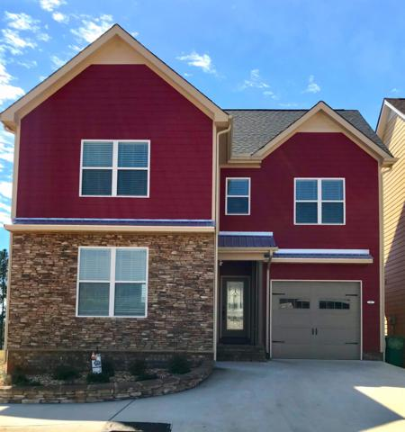 91 Dry Fork Dr, Winchester, TN 37398 (MLS #RTC2019044) :: Exit Realty Music City