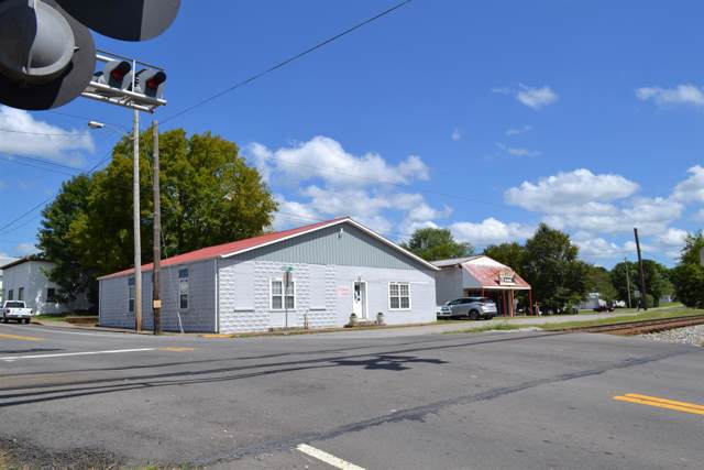 160 Railroad St N, Mc Ewen, TN 37101 (MLS #RTC2019085) :: The Group Campbell powered by Five Doors Network