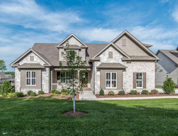 3808 Everyman Way - Lot 5046, Thompsons Station, TN 37179 (MLS #RTC2019224) :: CityLiving Group