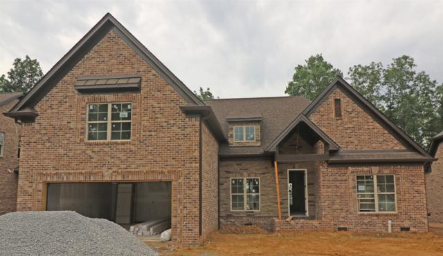 510 Hollow Tree Trail, Mount Juliet, TN 37122 (MLS #RTC2019280) :: Team Wilson Real Estate Partners