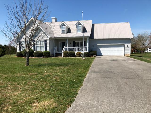 207 Remington Ln, McMinnville, TN 37110 (MLS #RTC2019345) :: Village Real Estate