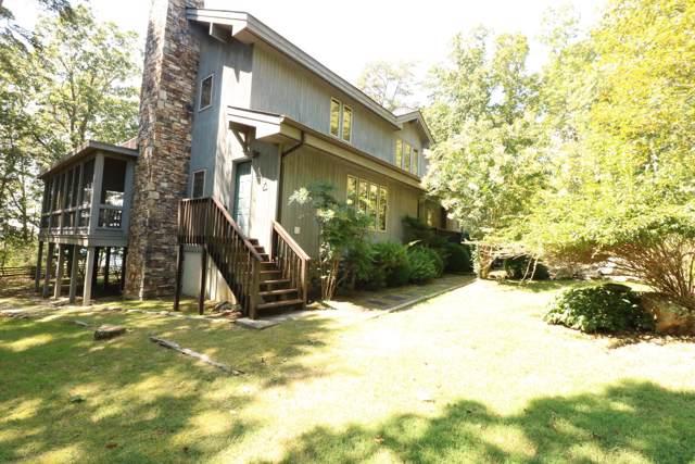208 Vanderbilt Ln, Sewanee, TN 37375 (MLS #RTC2019429) :: Nashville on the Move