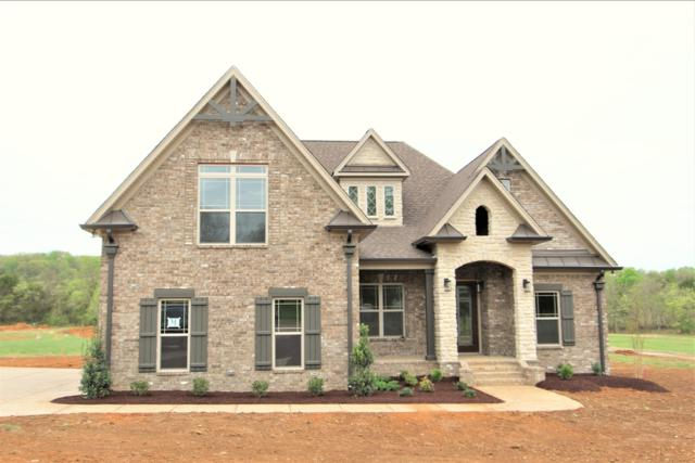 3800 Old Murfreesboro Rd. #4 W, Lebanon, TN 37090 (MLS #RTC2019606) :: John Jones Real Estate LLC