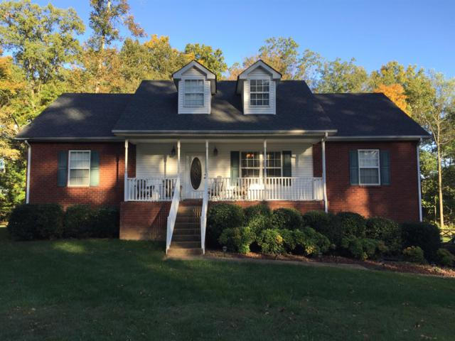 1117 Archer Drive, White House, TN 37188 (MLS #RTC2020008) :: RE/MAX Choice Properties