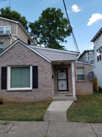 1820 6Th Ave N, Nashville, TN 37208 (MLS #RTC2020227) :: RE/MAX Choice Properties