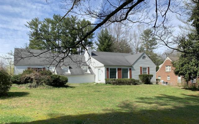 220 Morrison St, McMinnville, TN 37110 (MLS #RTC2020462) :: Team Wilson Real Estate Partners