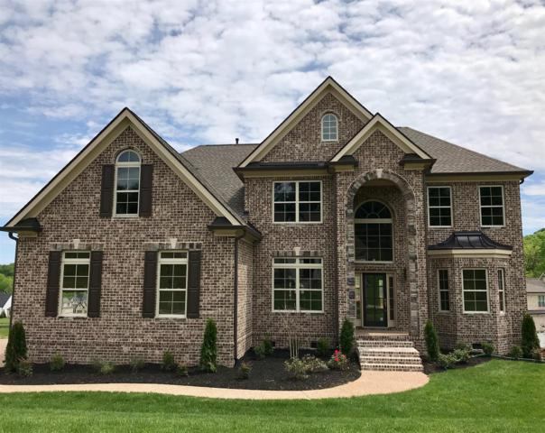 1040 Lawson Ln, Lot 208, Nolensville, TN 37135 (MLS #RTC2020515) :: Nashville on the Move