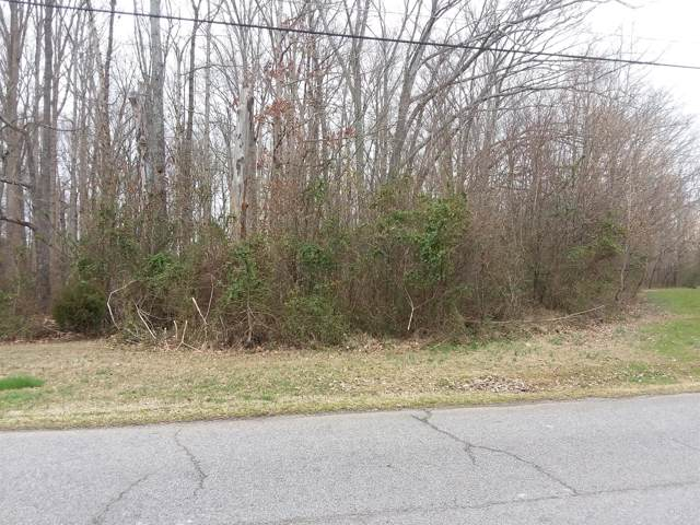 0 Branch Dr, Lawrenceburg, TN 38464 (MLS #RTC2020537) :: REMAX Elite