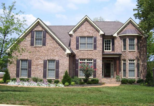 1044 Lawson Ln, Lot 209, Nolensville, TN 37135 (MLS #RTC2020599) :: Nashville on the Move