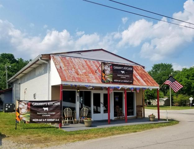 172 Railroad St N N, Mc Ewen, TN 37101 (MLS #RTC2020643) :: The Kelton Group