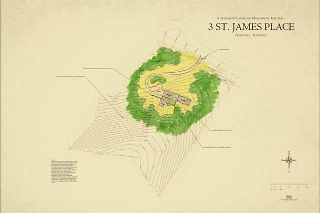 3 Saint James Pl, Nashville, TN 37215 (MLS #RTC2020728) :: REMAX Elite
