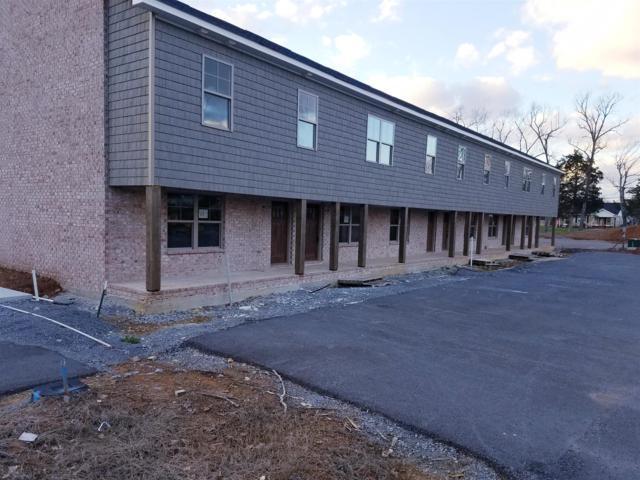 2506 E Main D2, Murfreesboro, TN 37127 (MLS #RTC2020792) :: Cory Real Estate Services