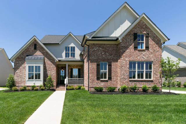 3198 Pleasantville Bridge Rd, Thompsons Station, TN 37179 (MLS #RTC2020840) :: Village Real Estate