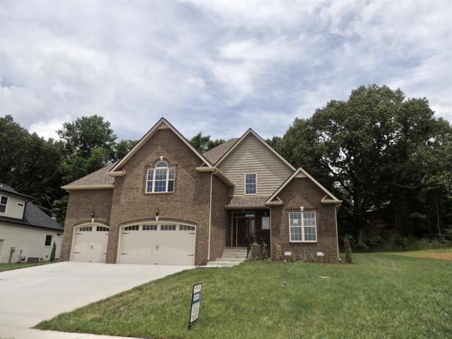 35 Savannah Glen, Clarksville, TN 37043 (MLS #RTC2020929) :: Village Real Estate