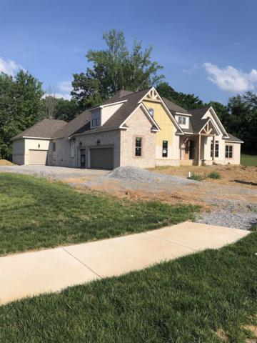 57 Copperstone, Clarksville, TN 37043 (MLS #RTC2020950) :: REMAX Elite