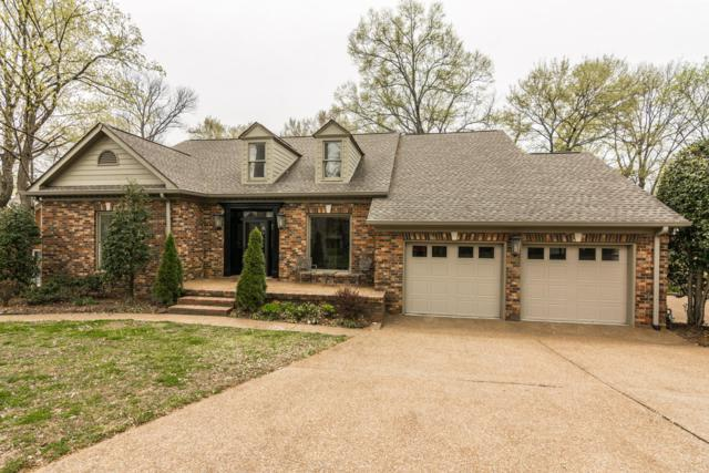 112 Hidden Pt, Hendersonville, TN 37075 (MLS #RTC2021053) :: Nashville's Home Hunters