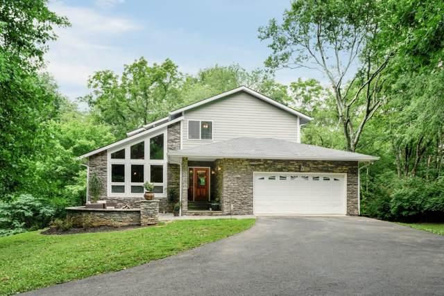 1154 B Lakewood Dr, Gallatin, TN 37066 (MLS #RTC2021295) :: Village Real Estate