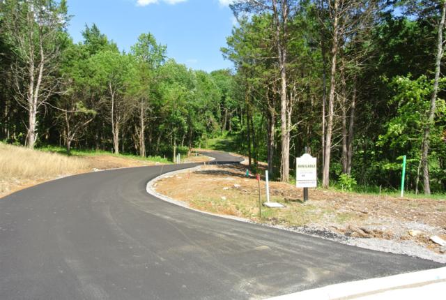 9294 Fordham Dr Lot 53, Brentwood, TN 37027 (MLS #RTC2021384) :: Nashville on the Move