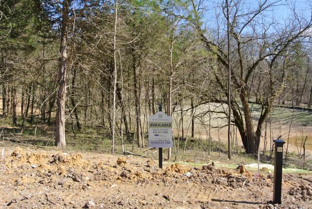 9293 Fordham Drive Lot 54, Brentwood, TN 37027 (MLS #RTC2021385) :: Nashville on the Move