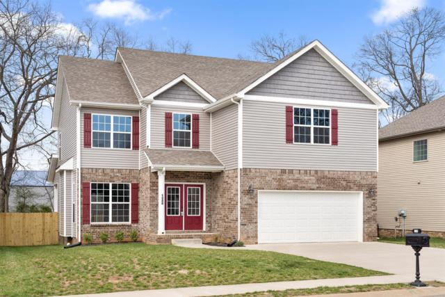 27 Eagles Landing, Clarksville, TN 37040 (MLS #RTC2021432) :: Cory Real Estate Services