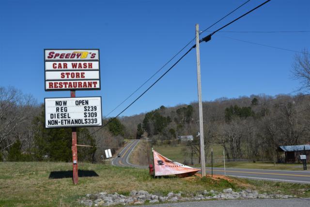 313 N Main St, Lobelville, TN 37097 (MLS #RTC2021454) :: Fridrich & Clark Realty, LLC