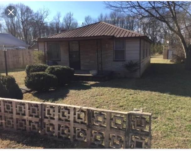 135 Swain St, Cowan, TN 37318 (MLS #RTC2021599) :: Nashville on the Move