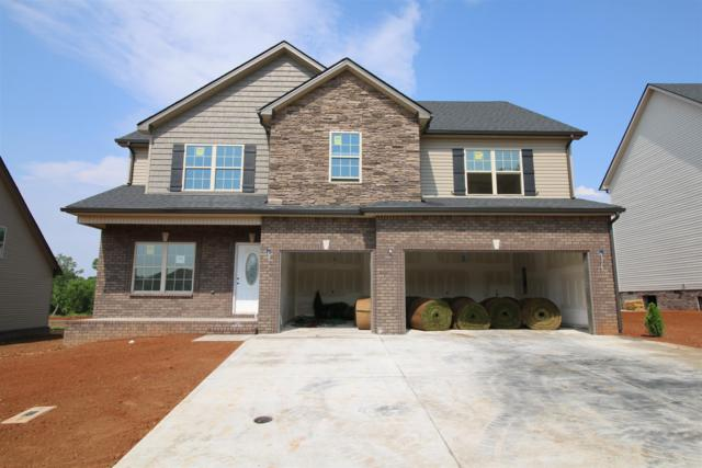 281 The Groves At Hearthstone, Clarksville, TN 37040 (MLS #RTC2021993) :: FYKES Realty Group