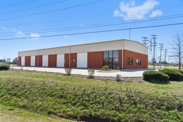 1400 Corporate Pkwy Blvd, Clarksville, TN 37040 (MLS #RTC2022056) :: Katie Morrell | Compass RE
