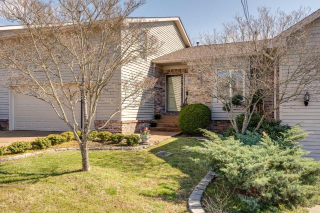 120 Morton Mill Cir #120, Nashville, TN 37221 (MLS #RTC2022124) :: FYKES Realty Group