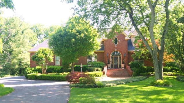 118 Bluegrass Cir, Hendersonville, TN 37075 (MLS #RTC2022175) :: Village Real Estate